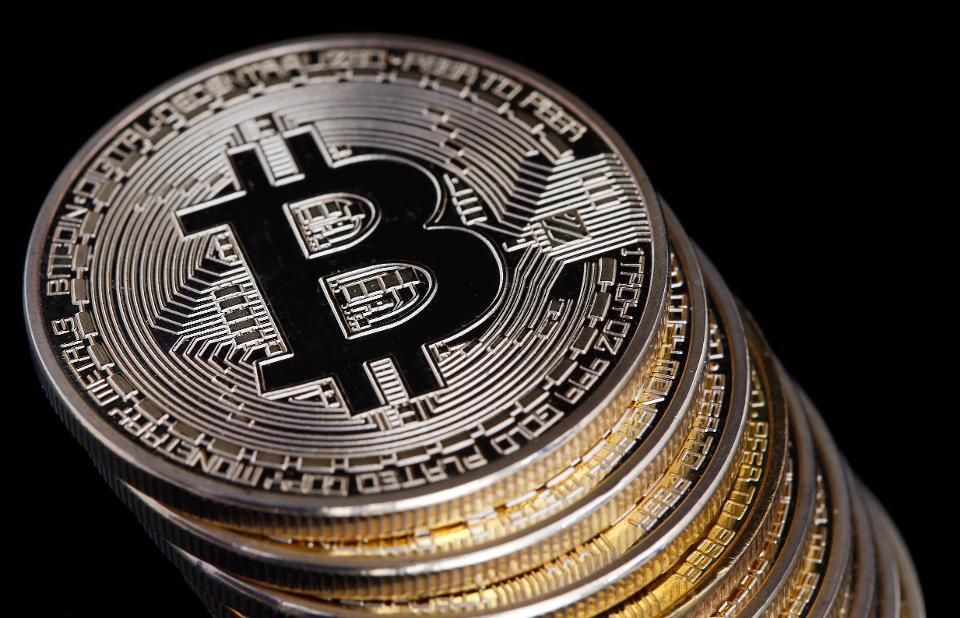 Bitcoin evolution uk