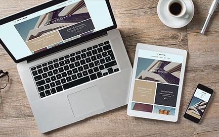Web Design Qualities