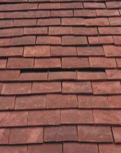 Ventilation tiles