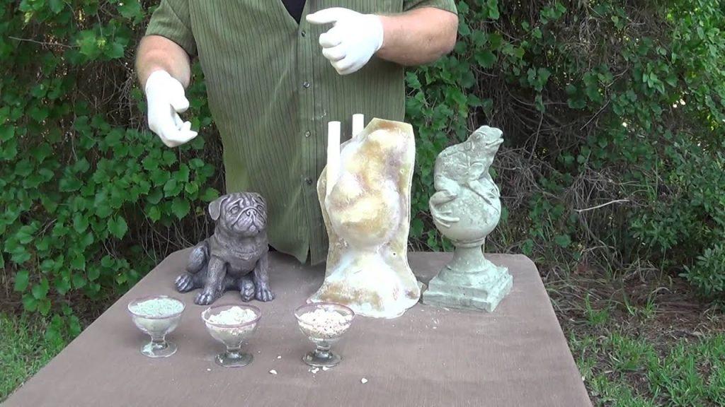 Concrete Statue Molds